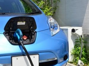 電気自動車(EV,PHEV等)用充電設備