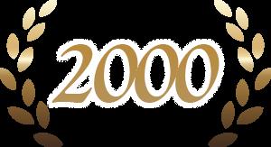 太陽光実績2000件