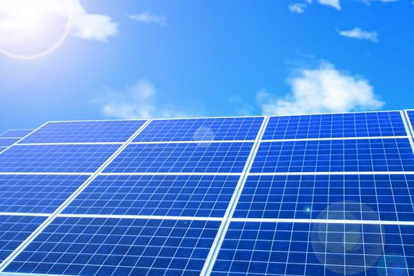 太陽光施工2,000件の実績