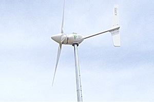 風力発電システム