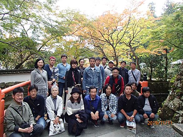 伊勢・京都の旅3日間